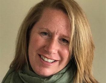 Elizabeth Fair, UCSF Global Health Sciences PhD program director