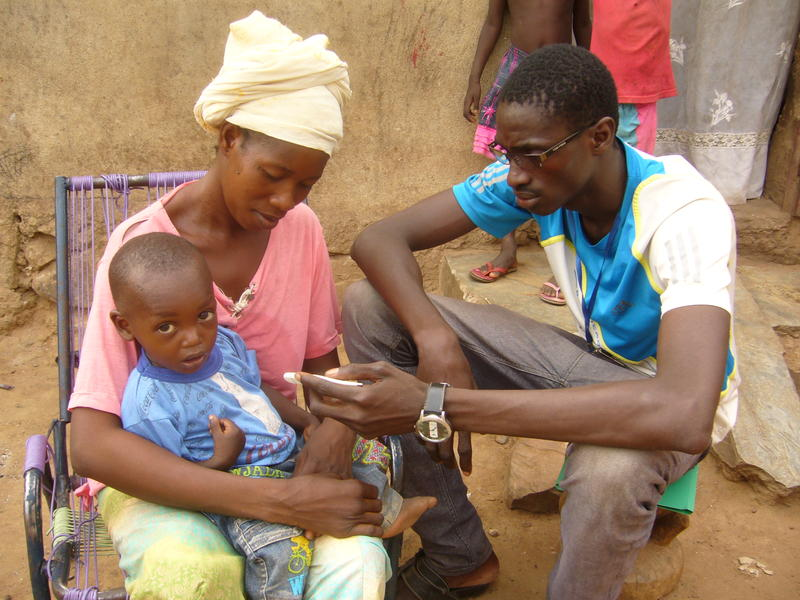 © 2015 Mali Health, Courtesy of Photoshare