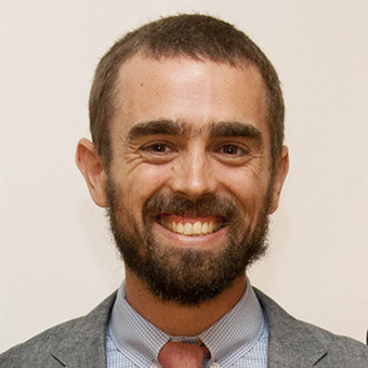 Alden Blair, MSc, PhD(c), Associate Director