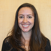 Katie Morales, UCSF Institute for Global Health Sciences master's student