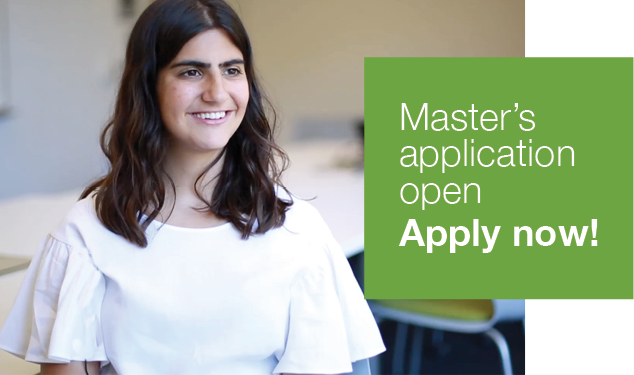 MS Application Deadline: February 11 - Apply Now