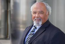 Dr. Eric Goosby, Institute for Global Health Sciences