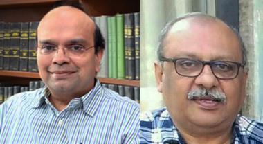 Tony Raj and Krishnamachari Srinivasan
