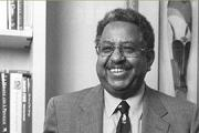 Founding IGHS director, Dr. Haile T. Debas