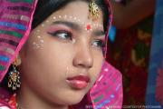 Bangledeshi girl