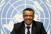 Tedros Adhanom Ghebreyesus, Director-General of the World Health Organization
